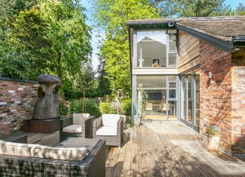 Thumbnail 5 bed property to rent in Beechfield Road, Alderley Edge