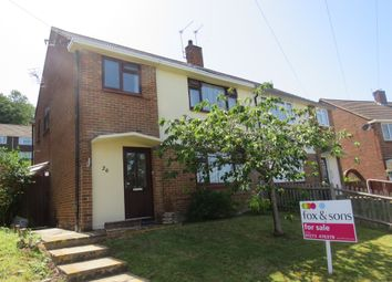 4 bed semi-detached house for sale in Meridian Road, Lewes BN7