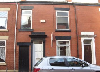 Thumbnail 3 bed terraced house to rent in Brighton Street, Chorley