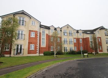 Thumbnail 2 bed flat to rent in Limetree Manor, Lisburn