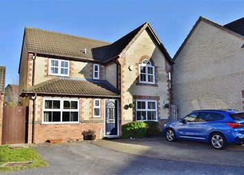4 bed detached house for sale in Webbington Road, Pewsham, Chippenham, Wiltshire SN15