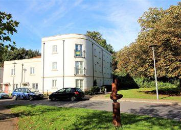 Thumbnail 2 bedroom flat for sale in Gateway Terrace, Portishead