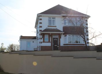 Thumbnail 4 bed detached house for sale in Penygarn Road, Tycroes, Ammanford