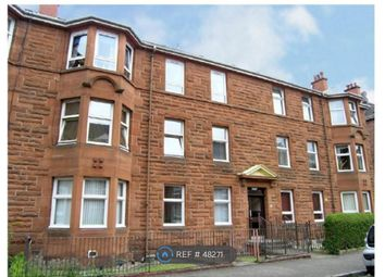 Thumbnail 2 bed flat to rent in Moss Side Road, Glasgow