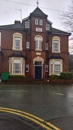 Thumbnail 1 bedroom flat to rent in Castle Road, Kidderminster