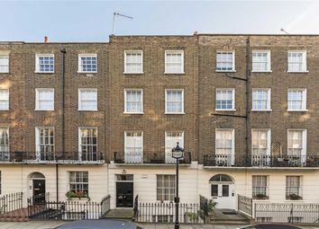Thumbnail 3 bed flat for sale in Balcombe Street, London