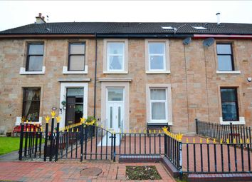 Thumbnail 4 bed town house for sale in Village Road, Cambuslang, Glasgow