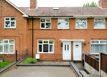 Thumbnail 2 bed town house for sale in Harvington Road, Weoley Castle, Birmingham
