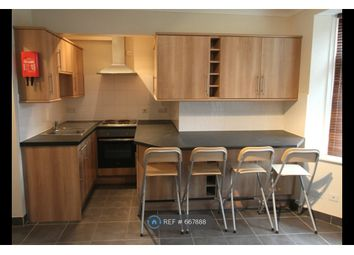 Thumbnail 5 bed flat to rent in Granby Grove, Southampton