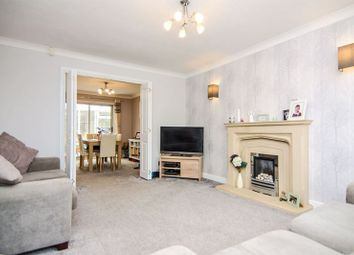 4 bed detached house for sale in Rochester Way, Cannock WS12