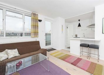Thumbnail 1 bed flat for sale in Chaucer House, Churchill Gardens, Pimlico, London