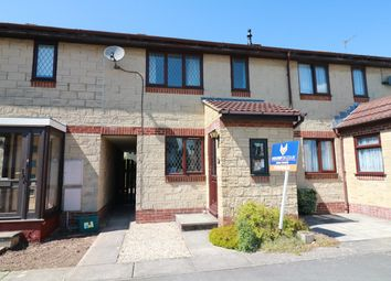 Thumbnail 3 bedroom terraced house for sale in Horsecastle Close, Yatton