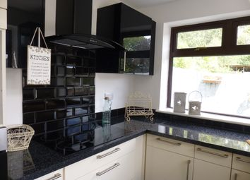 Thumbnail 2 bed end terrace house for sale in Lawrence Street, Padiham, Burnley