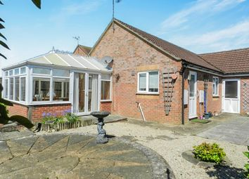 Thumbnail 3 bedroom detached bungalow for sale in Gwyn Crescent, Fakenham