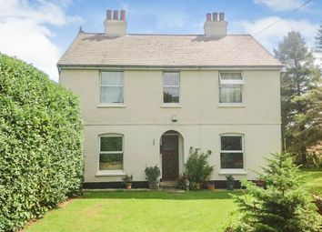 Thumbnail 5 bed detached house for sale in Stone Street, Stelling Minnis, Canterbury, Kent