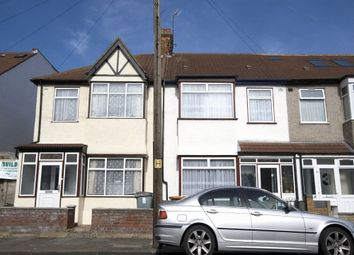 Thumbnail 4 bed terraced house to rent in Charles Road, London