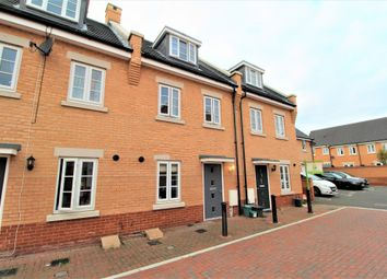 3 bed town house to rent in Kensington Road, Colchester CO2