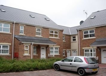 Thumbnail 2 bed flat to rent in Coxhoe, Durham