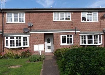 Thumbnail 2 bed maisonette to rent in Fenimore Court, Nursery Road, Radcliffe-On-Trent, Nottingham