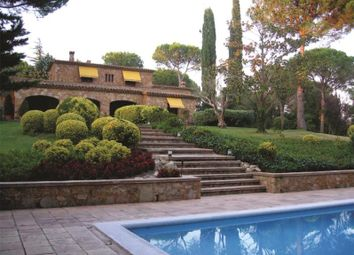 Thumbnail 5 bed equestrian property for sale in Caldes De Malavella, Girona, Spain