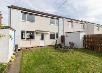 Thumbnail 3 bed end terrace house for sale in Derby Close, Catterick Garrison, North Yorkshire.