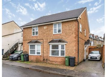 Thumbnail 2 bed semi-detached house to rent in Thornhill Place, Maidstone