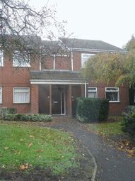 Thumbnail 1 bedroom flat for sale in Melvyn House, Cradley Road, Dudley