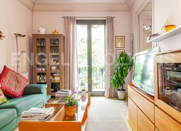 Thumbnail 2 bed duplex for sale in Carrer De Corsega, Barcelona (City), Barcelona, Catalonia, Spain