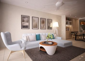 Thumbnail 3 bed flat for sale in Poplar High Street, London