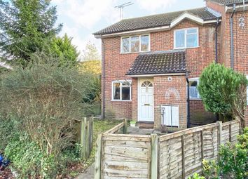 Thumbnail 2 bed terraced house to rent in Broadhurst, Farnborough