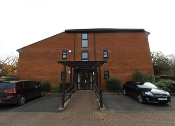 Thumbnail 2 bed flat for sale in Emerson Court, Albert Walk, Berkshire