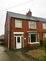 Thumbnail 3 bed semi-detached house to rent in Stockshill Road, Lincoln Gardens, Scunthorpe