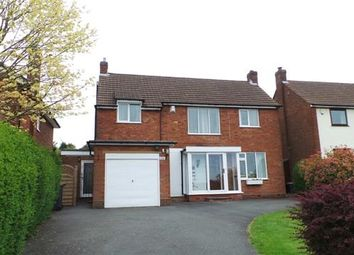 Thumbnail 3 bed detached house for sale in Hill Village Road, Four Oaks, Sutton Coldfield