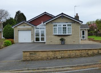 Thumbnail 3 bed detached bungalow for sale in Church Close, Frampton Cotterell, Bristol
