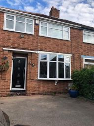 Thumbnail 3 bed semi-detached house to rent in Ventnor Road, Solihull