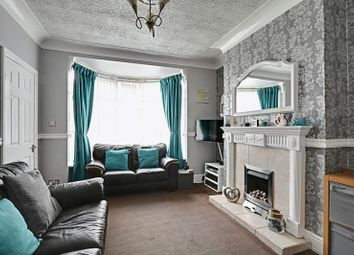Thumbnail 3 bed terraced house for sale in Telford Street, Hull