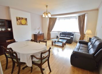 Thumbnail 3 bedroom flat to rent in Hodford Road, London