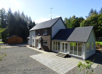Thumbnail 5 bed detached house for sale in Penninghame, Newton Stewart