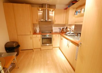 Thumbnail 3 bedroom flat to rent in Royal Arch Apartments, The Mailbox, Birmingham