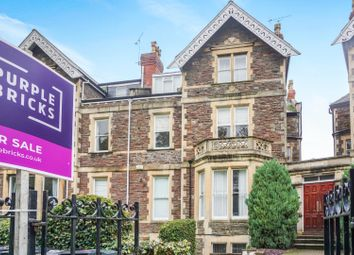 Thumbnail 1 bedroom flat for sale in 6 Eaton Crescent, Clifton