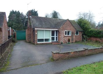 Thumbnail 2 bedroom detached bungalow for sale in 2 Brettingham Avenue, Cringleford, Norwich, Norfolk