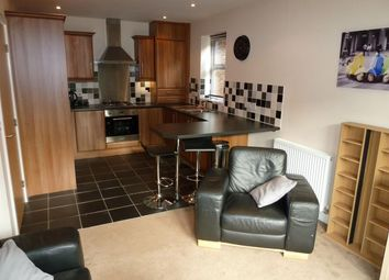 Thumbnail 2 bed flat to rent in Victoria Park, Valley Road, Sheffield