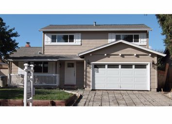 Thumbnail 4 bed property for sale in 3429 Madrid Dr, San Jose, Ca, 95132