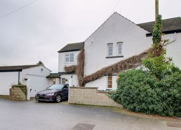 Thumbnail 4 bed detached house for sale in Lincoln Road, Metheringham