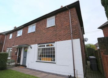 Thumbnail 3 bed semi-detached house for sale in Mossland Road, Longton