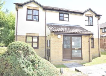 Thumbnail 1 bed flat for sale in Ladd Close, Kingswood
