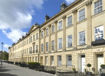 Thumbnail 2 bed flat to rent in Great Pulteney Street, Bath, Somerset