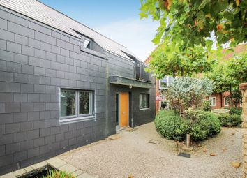 Thumbnail 2 bed semi-detached house to rent in Whitehound, Thame