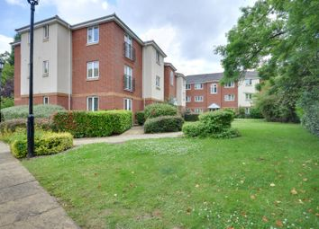 Thumbnail 2 bed flat to rent in Hume Way, Ruislip