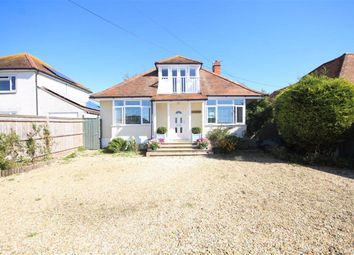 Thumbnail 4 bed detached bungalow for sale in Sutton Road, Weymouth, Dorset